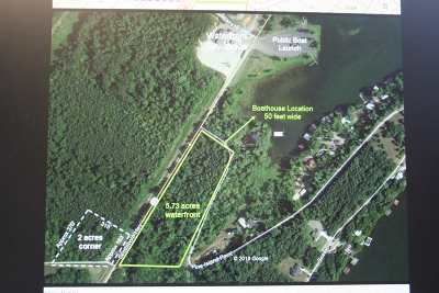 Marshall County, Jackson County Residential Lots & Land For Sale: State Highway 79