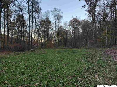 Marshall County, Jackson County Residential Lots & Land For Sale: Pleasant Grove Road
