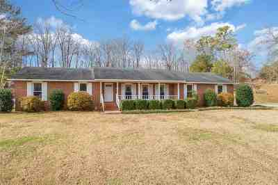 Single Family Home For Sale: 9081 Highway 67