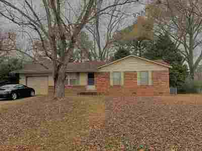 Decatur Single Family Home For Sale: 1508 8th Street SW