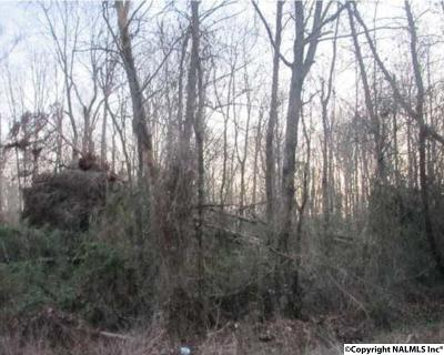 Marshall County, Jackson County Residential Lots & Land For Sale: County Road 95