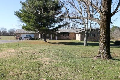 Flat Rock Single Family Home For Sale: 2810 State Highway 75