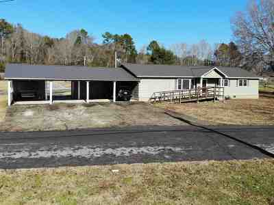 Marshall County, Jackson County Single Family Home For Sale: 2420 Cowen Circle