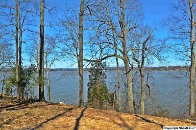 Marshall County, Jackson County Residential Lots & Land For Sale: Lot 86 Signal Point Circle