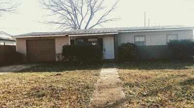 Huntsville Single Family Home For Sale: 222 Victory Lane
