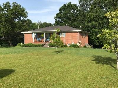 Marshall County, Jackson County Single Family Home For Sale: 29927 Alabama Highway 79