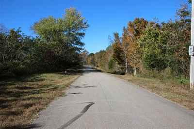 Ardmore, Hampton Cove Residential Lots & Land Contingent: Cook Road
