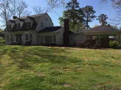 Marshall County, Jackson County Single Family Home For Sale: 206 Oakland Avenue