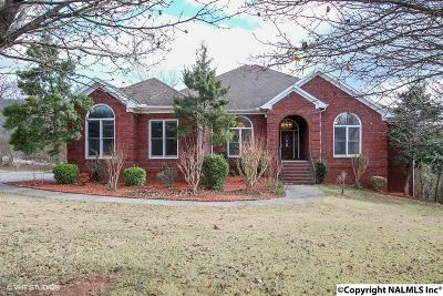 Huntsville Single Family Home For Sale: 2514 Oakwood Avenue