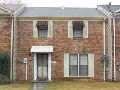 Decatur Townhouse For Sale: 2179 Westbury Court SW