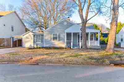 Huntsville Single Family Home For Sale: 2705 Hastings Road