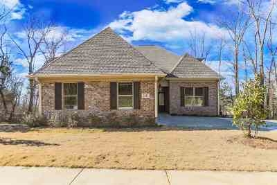 Huntsville Single Family Home For Sale: 2813 Talon Circle