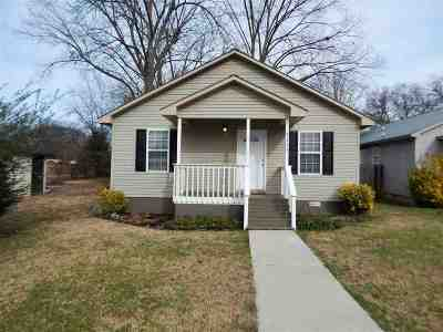 Madison County Rental For Rent: 1111 Rison Avenue
