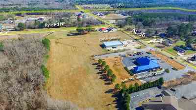 Hartselle Residential Lots & Land For Sale: State Highway 36