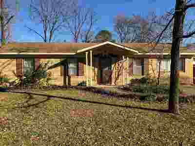 Single Family Home For Sale: 4326 Baywood Drive