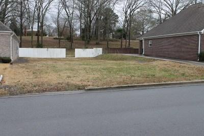 Scottsboro Residential Lots & Land For Sale: Boardwalk