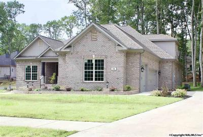 Huntsville Single Family Home For Sale: 16 SE Preserve Loop Road