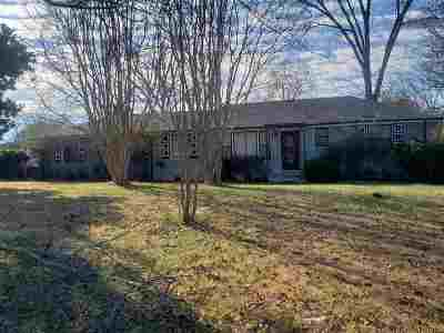 Madison County, Limestone County Single Family Home For Sale: 4103 McClain Lane