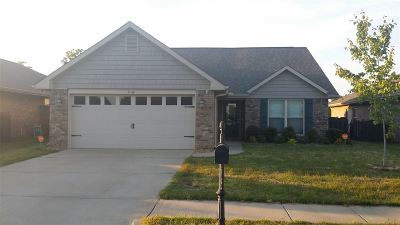 Madison County Rental For Rent: 2666 Ashtynn Place