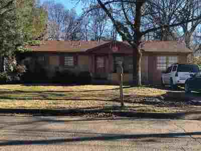 Single Family Home For Sale: 3006 Mountain Park Circle