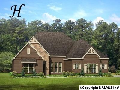 Huntsville Single Family Home For Sale: 214 Island Reserve Circle