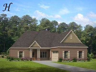 Single Family Home For Sale: 340 Summerglen Road
