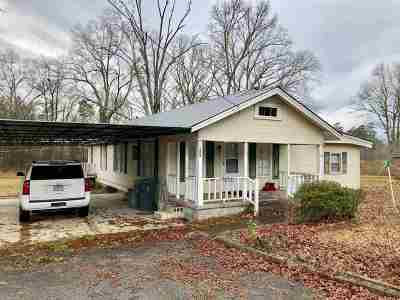 Centre Single Family Home For Sale: 1006 East Main Street
