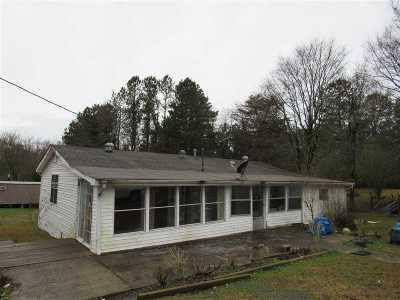 Albertville Single Family Home For Sale: 4389 Martling Road