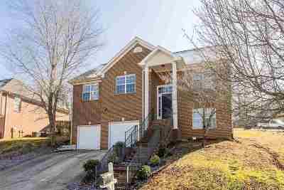 Madison County Rental For Rent: 427 Barrington Hills Drive