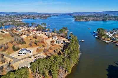 Scottsboro Residential Lots & Land For Sale: 1056 Peninsula Drive