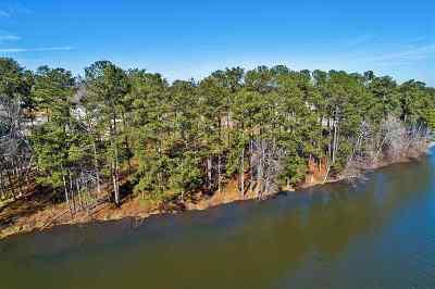Scottsboro Residential Lots & Land For Sale: 1068 Peninsula Drive