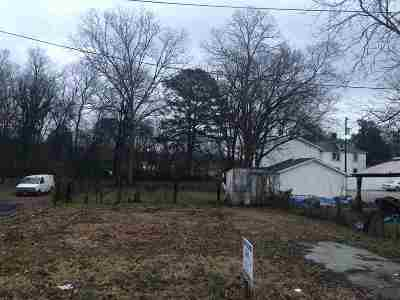 Athens Residential Lots & Land For Sale: 408 N Clinton Street