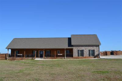 Single Family Home For Sale: 8170 Moores Mill Road