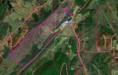 Fort Payne Residential Lots & Land For Sale: Sand Valley Road