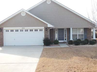 Madison County Rental For Rent: 4826 Canterwood Drive