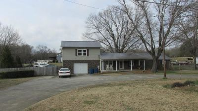 Albertville Single Family Home For Sale: 2385 Rose Road