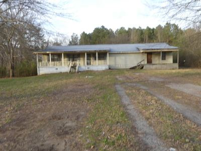 Marshall County, Jackson County Single Family Home For Sale: 155 Lookout Drive