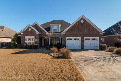 Madison AL Single Family Home For Sale: $319,000
