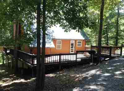 Collinsville Single Family Home For Sale: 387 Road 983