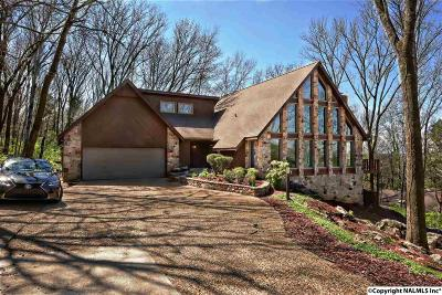 Madison County Single Family Home For Sale: 108 Jones Valley Drive