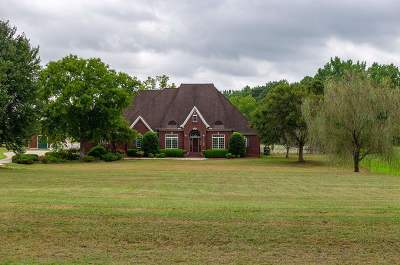 Hartselle Single Family Home For Sale: 1224 Salem Road