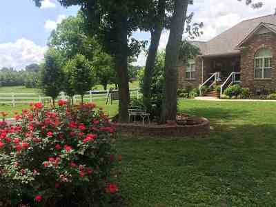 Marshall County, Jackson County Single Family Home For Sale: 418 SW 6th Street