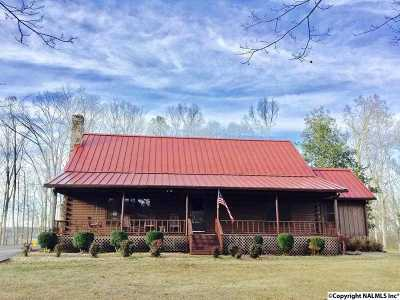 Hartselle Single Family Home For Sale: 389 N Bethel Circle