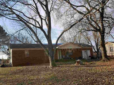 Ardmore AL Single Family Home For Sale: $49,900