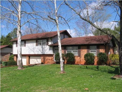 Madison County, Limestone County Single Family Home For Sale: 3213 Rita Lane