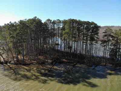 Guntersville Residential Lots & Land For Sale: Tract 11 Fisher Hollow Road