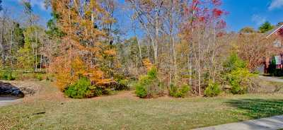 Residential Lots & Land For Sale: 2926 Hampton Cove Way