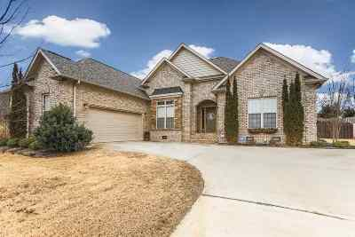 Athens Single Family Home For Sale: 26069 Apple Orchard Lane