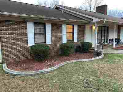 Decatur Single Family Home For Sale: 1006 Clarkview Street