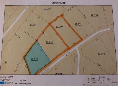 Guntersville Residential Lots & Land For Sale: Amber Lane